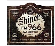 Shiner-FM-966-Farmhouse-Ale