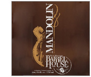 Blue-Mountain-Barrel-House-Mandolin-Artisanal-Ale