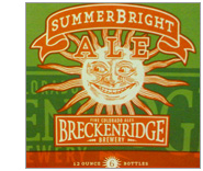 Breckenridge-Summerbright-Ale