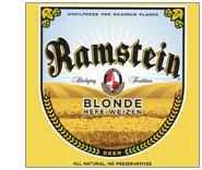 Ramstein-Blonde