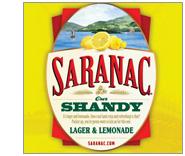 Saranac-Shandy