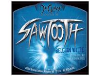 DuClaw-Sawtooth-Belgin-White