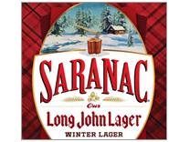 Saranac-Long-John-Lager