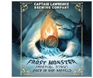 Captain-Lawrence-Frost-Monster