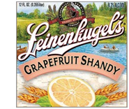 Leinenkugel's-Grapefruit-Shandy