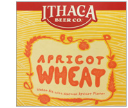 Ithaca-Apricot-Wheat-Beer