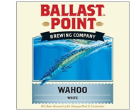 Ballast-Point-Wahoo-White