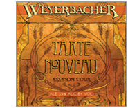 Weyerbacher-Tarte-NoUveau-Session-Sour