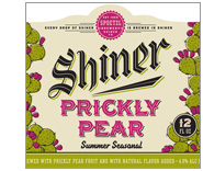 Shiner-Prickly-Pear