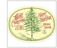 Anchor Steam Christmas Ale.Anchor Steam 2016 Christmas Ale Shoprite Wines Spirits